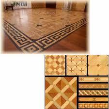 decorative wooden borders