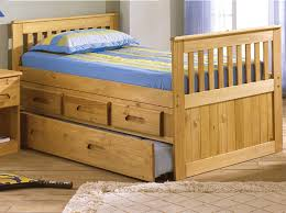 amazing home design picturesque twin captains bed with trundle on expeditions size frames discovery twin