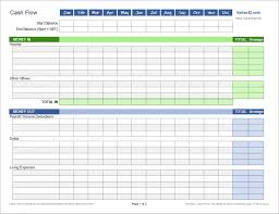 Personal Cash Flow Statement Template Excel 019 Template Ideas Personal Cash Flow Statement Editable