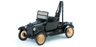 1923 Ford Model T Tow Truck 1:32 Scale Diecast Model by New Ray ...