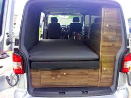 Converted Vans 3 4 Rock N Roll Bed Vw T4 Http Wwwcomfortzleisurecouk