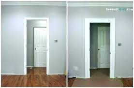 modern interior door styles. Modern Door Casings Moldings Ideas Styles Interior Molding 5 Photos