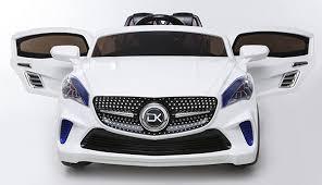 Детский <b>электромобиль Joy Automatic</b> Mercedes S LUX <b>BJF007</b> ...
