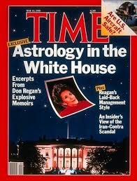 Nancy Reagan Astrology Chart How Nancy Reagan Became Forever Linked With Astrology