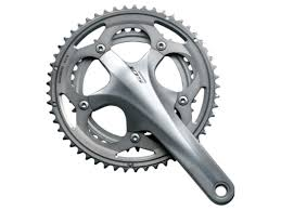 Shimano Compatibility Chart 6700 Shimano Chainring Compatability Bicycles Stack Exchange