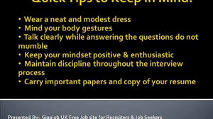 job interview tips video dailymotion hr round interview questions answers