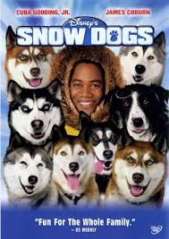 Snow Dogs [Latino]