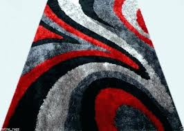 full size of red grey white area rug brown gray and rugs black furniture adorable