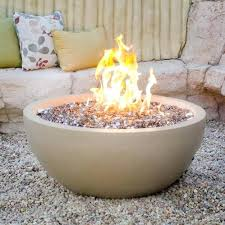custom fire pit glass wind guard new best gas pits images on linear