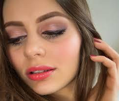makeup tutorial with l oreal paris la palette travel exclusive