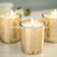 gold glass candle holders wedding gold mercury votive candle holders whole gold votive candle holders uk
