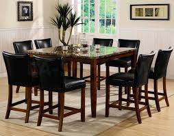 Marble Top Kitchen Table Set Bar Dining Table Set Cute Dining Table Set For Marble Top Dining