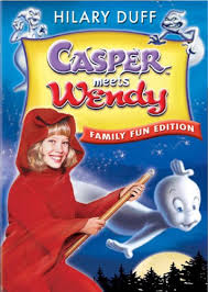 casper and wendy movie. amazon.com: casper meets wendy family fun edition: shelley duvall, teri garr, george hamilton, hilary duff, cathy moriarty, ben stein, sean mcnamara: movies and movie t