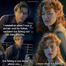 Quotes About A Movie Called Titanic