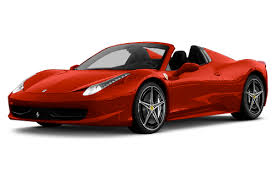 ferrari spyder. wondering which configuration is right for you? our 2014 ferrari 458 spyder 1