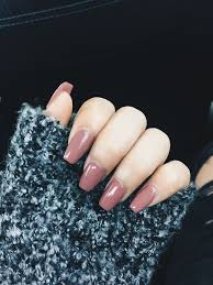 photo of simply nails by lisa hayward ca united states acrylic mauve