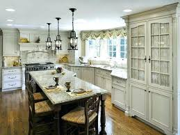 Image Hgtv Decorating Ideas For French Style Kitchens French Kitchen Decor French Country Kitchen Red Green Color Wooden Perfectdi3tinfo Decorating Ideas For French Style Kitchens French Kitchen Decor