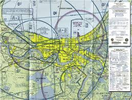 Aeronautical Charts Flight Learnings