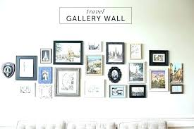 wall picture frames sets picture frame set wall gallery frames gallery wall frame set gold regarding wall picture frames sets