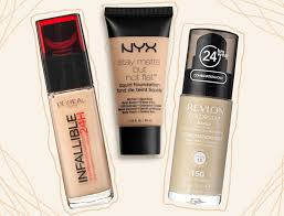one of the basic makeup essentials that you should have in your kit is foundation it s a fairly simple used to even out your plexion and hide