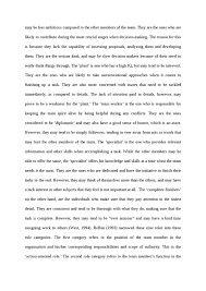 Ethical leadership in business essay   Persuasive speeches about