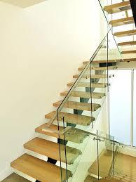 Full Image for Glass Banister Staircase Glass Balustrades Tough N Glass  Glass Balustrade Glass Balustrade Staircase ...