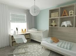 modern baby nursery  thenurseries