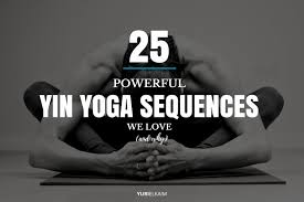 25 powerful yin yoga sequences we love and why