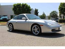 2003 Porsche 911 Carrera for Sale | ClassicCars.com | CC-983951