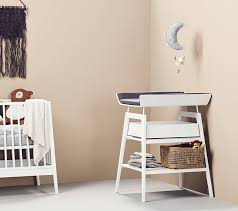 Leander Linea Changing Table with Cover