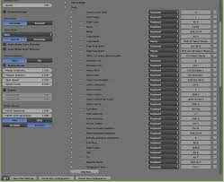Problems with shortcut hotkeys while in edit mode (Blender 2.72b) - Basics  & Interface - Blender Artists Community