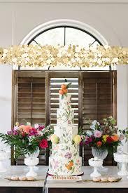 garden themed bridal shower at the graydon hall manor16