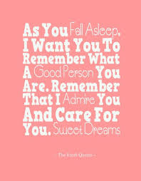 Good Night Sweet Dreams I Love You Quotes Best Of Romantic Inspiring Good Night Quotes Wishes TheFreshQuotes