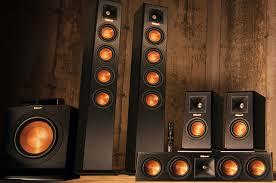 klipsch 7 1 surround sound system. klipsch reference premiere hd wireless system with wisa 7 1 surround sound r
