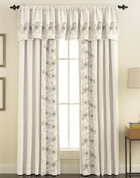 Curtain Valances For Bedroom Simple Curtains Designs Ideas