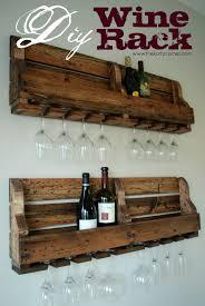 Rustic wine rack table Old World Diy Rustic Wine Rack The Kurtz Corner The Kurtz Corner Diy Rustic Wine Rack