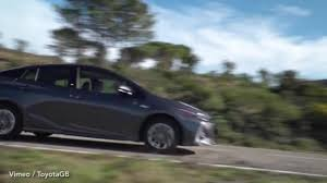 Toyota Prius Plug-in review - New hybrid car from Japanese ...