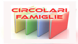 Circolari famiglie - Istituto Comprensivo Statale Enrico Fermi