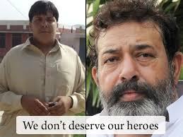 We dont deserve people like SSP Chaudhry Aslam & Aitzaz Hussain   Pakistan  Defence