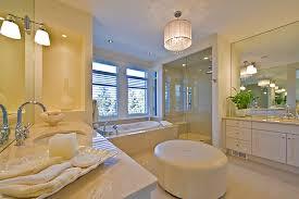 top style contemporary bathroom chandeliers