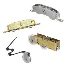 adjust pella sliding door rollers