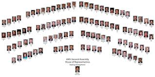 Senate Floor Seating Chart Seating Chart For The 89th General Assembly Arkansas House