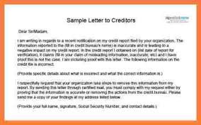 Sample Letter Of Credit Cool Validate Debt Or Remove From Credit Report Sle Letter 44 Images