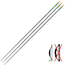 Arrows Discovery 300 Tri Pack