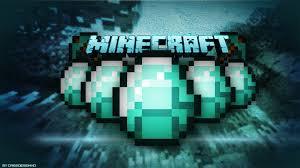 Minecraft Logo Hintergrundbilder ...