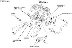 2002 honda accord heater hose diagram 2002 free engine