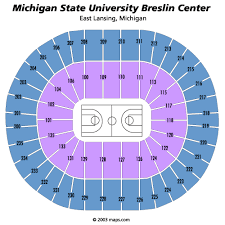 Tickets Michigan State Spartans Mens Basketball Vs