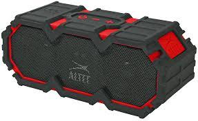 speakers under 100. best portable speaker under 100 : altec lansing life jacket speakers