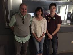 rick kogan wgn radio 720 am paramedic field chief marjorie leigh bomben it was my worst nightmare to respond to a call for someone i knew