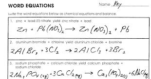 chemistry task cards balancing chemical equations writing balanced worksheet and 2 image titled balance step parts